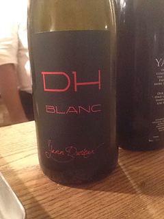 Yann Durieux DH Blanc
