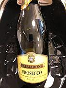 Valmarone Prosecco Spumante Extra Dry