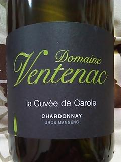 Dom. Ventenac La Cuvée de Carole