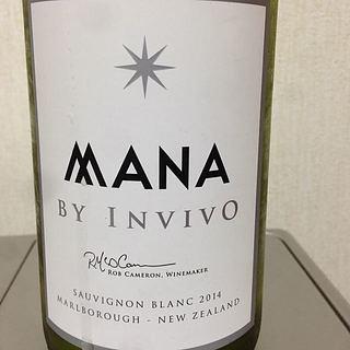 Mana by Invivo Sauvignon Blanc