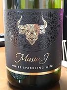 マジア・ジェイ ホワイト・スパークリング・ワイン ブリュット