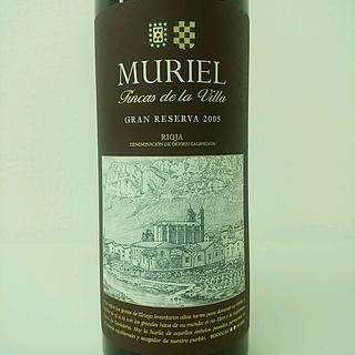 Muriel Gran Reserva