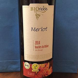 Biorebe Merlot