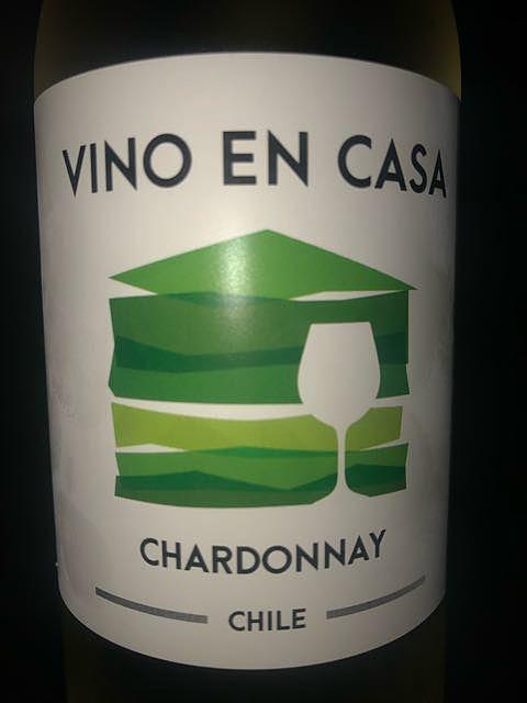 Vino En Casa Chardonnay