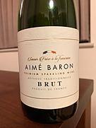 Aimé Baron Brut