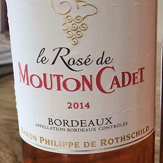 Mouton Cadet Bordeaux Rosé
