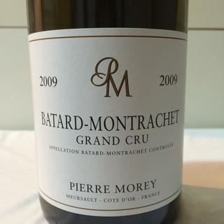 Pierre Morey Bâtard Montrachet...