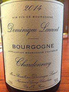 Dominique Laurent Bourgogne Chardonnay