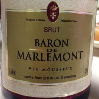 Baron de Marlemont Brut