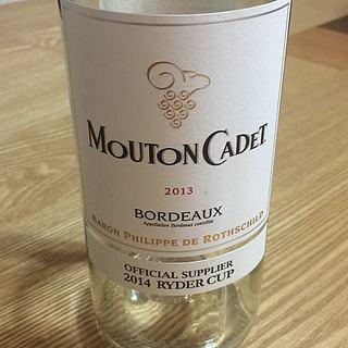 Mouton Cadet Bordeaux Rosé Ryder Cup