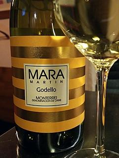 Mara Martin Godello