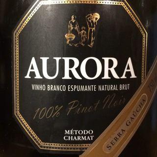 Aurora Brut Pinot Noir