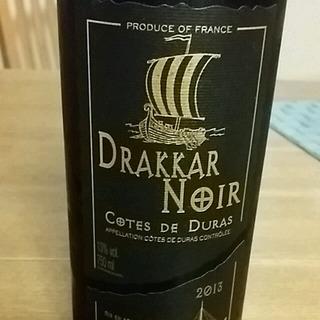 Drakkar Noir Côtes de Duras