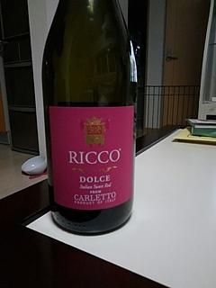 Carletto Ricco Dolce