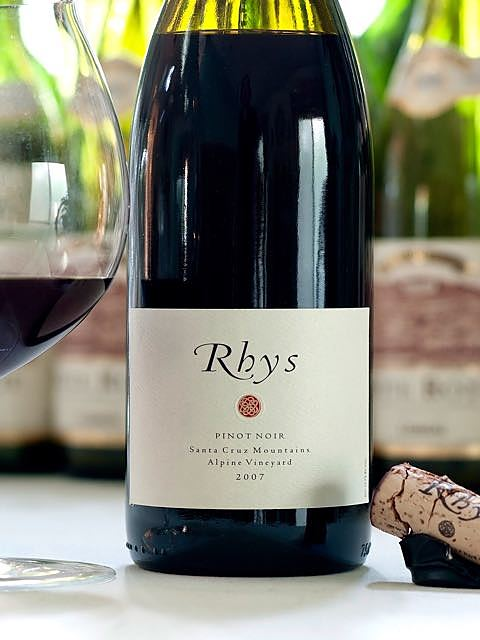 Rhys Alpine Vineyard Pinot Noir