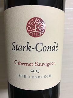Stark Condé Cabernet Sauvignon