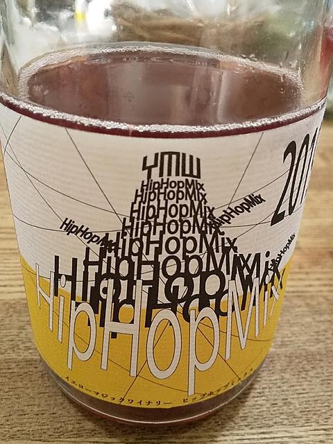 Yellow Magic Winery HipHop Mix 2019(イエローマジックワイナリー ヒップホップ・ミックス)