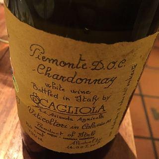 Scagliola Piemonte Chardonnay