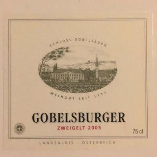 Schloss Gobelsburg Gobelsburger Zweigelt