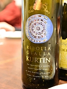 Kurtin Ribolla Gialla(2015)