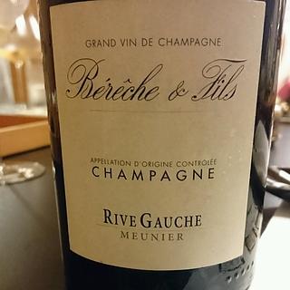 Bérèche & Fils Rive Gauche