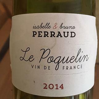 Isabelle & Bruno Perraud Le Poquelin