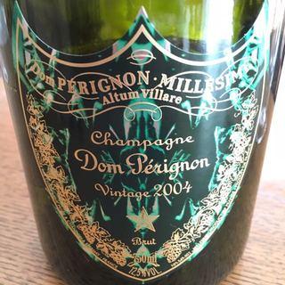 Dom Pérignon Vintage (David Lynch)
