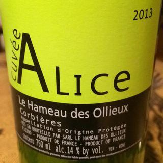 Ollieux Romanis Cuvée Alice