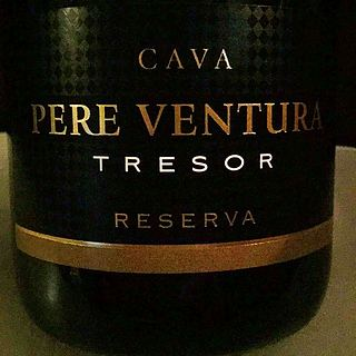Pere Ventura Tresor Brut Reserva