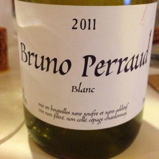 Bruno Perraud Blanc