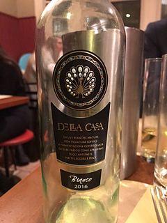 Della Casa Bianco(デッラ・カーサ ビアンコ)