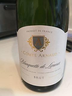 Comte Arnaud Blanquette de Limoux Brut