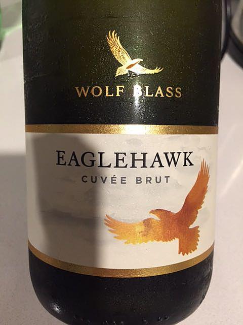 Wolf Blass Eaglehawk Cuvée Brut