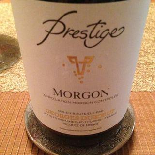 Georges Duboeuf Morgon Prestige
