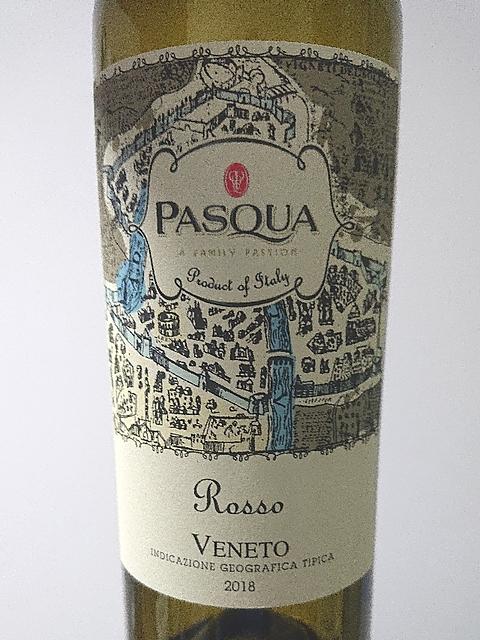 Pasqua Rosso Veneto(パスクァ ロッソ・ヴェネト)