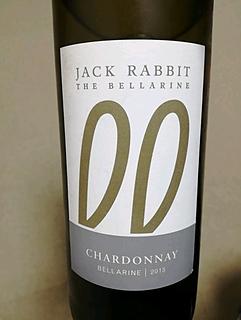 Jack Rabbit Chardonnay(ジャック・ラビット シャルドネ)