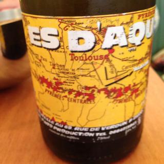 Es d'Aqui Chardonnay Sauvignon