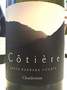 Côtière Santa Barbara County Chardonnay