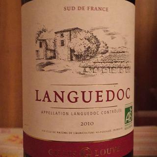 Gilles Louvet Languedoc