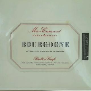 Méo Camuzet F&S Bourgogne Rouge