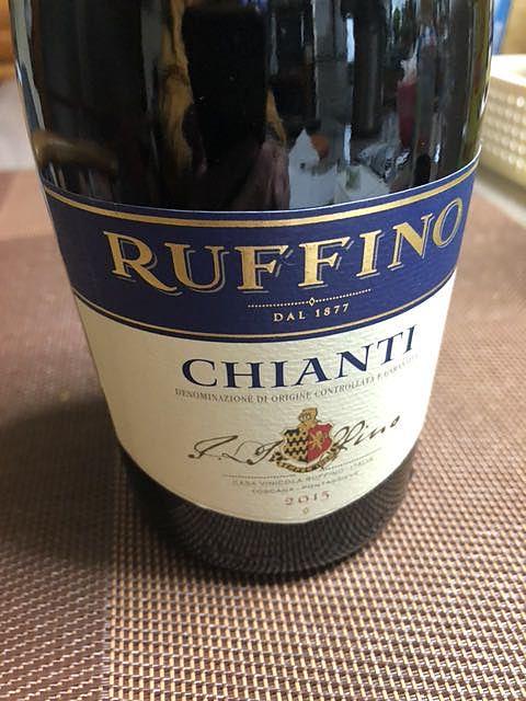 Ruffino Chianti(ルフィーノ キャンティ)
