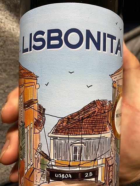 Lisbonita Tinto