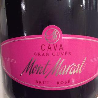 Mont Marçal Grand Cuvée Brut Rosé