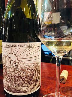 Alheit Vineyards La Colline Vineyard