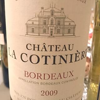 Ch. La Cotinière