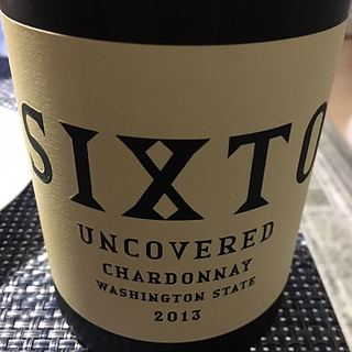 Sixto Uncovered Chardonnay