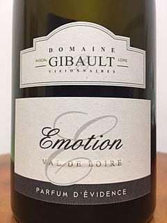 Dom. Pascal Gibault Emotion(ドメーヌ・パスカル・ジボー エモーション)