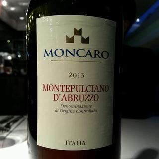 Moncaro Montepulciano d'Abruzzo