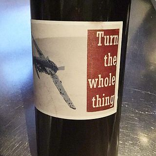 Turn the Whole Thing... Upside Down