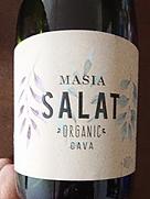 Masia Salat Organic Cava
